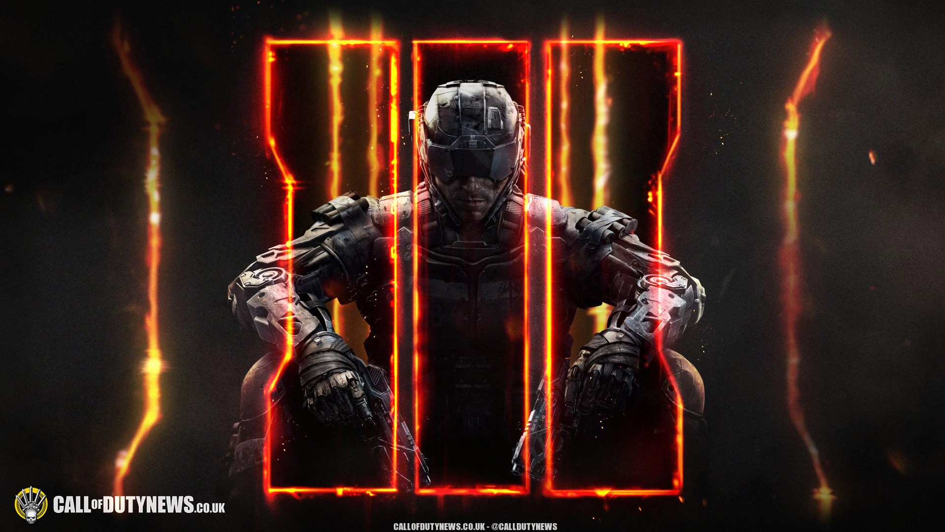 47 Call Of Duty Bo3 Wallpapers On Wallpapersafari