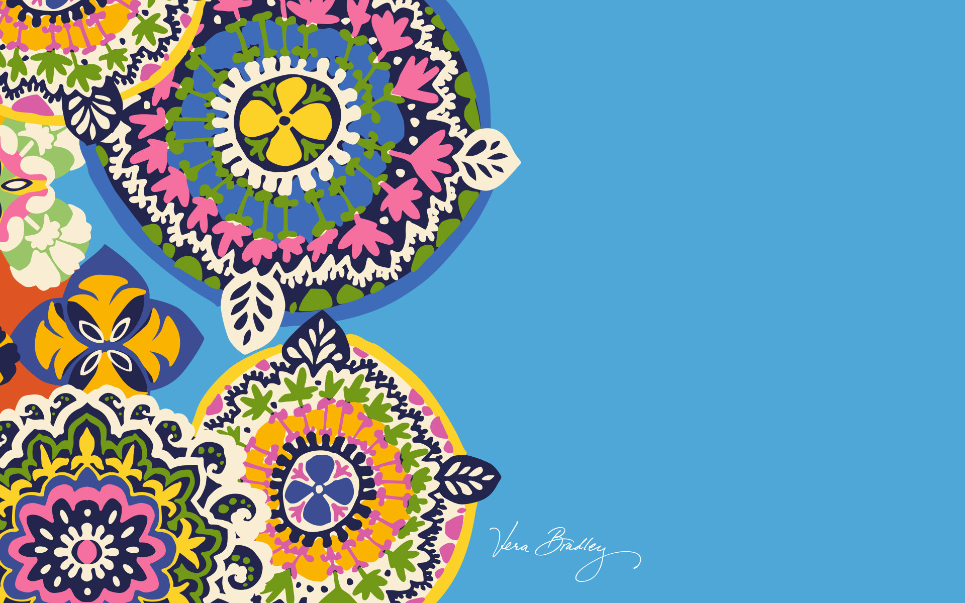 Download Vera Bradley 1920x1200 50 Vera Bradley Wallpaper