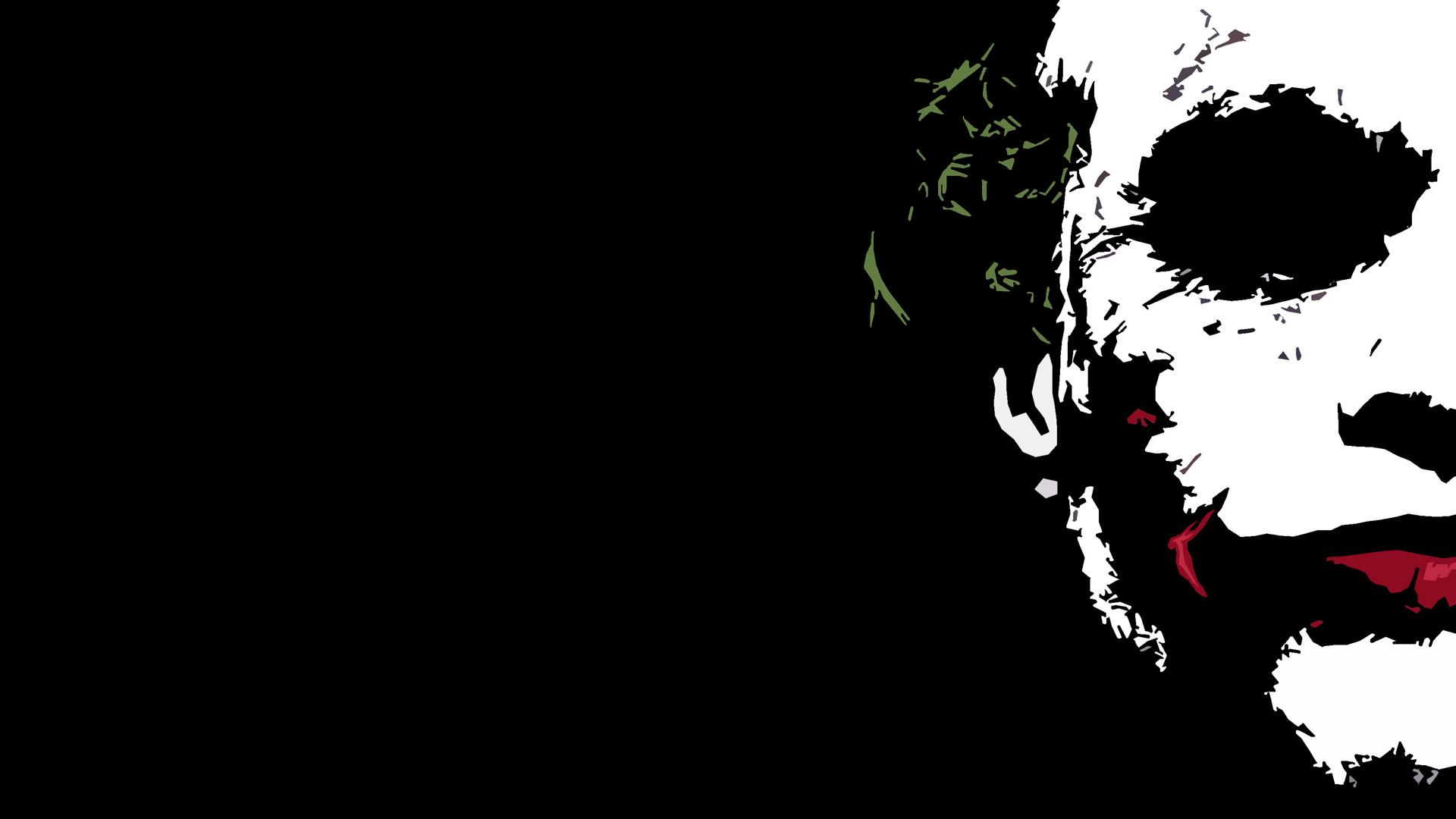 Joker Wallpaper Background 33337 1920x1080
