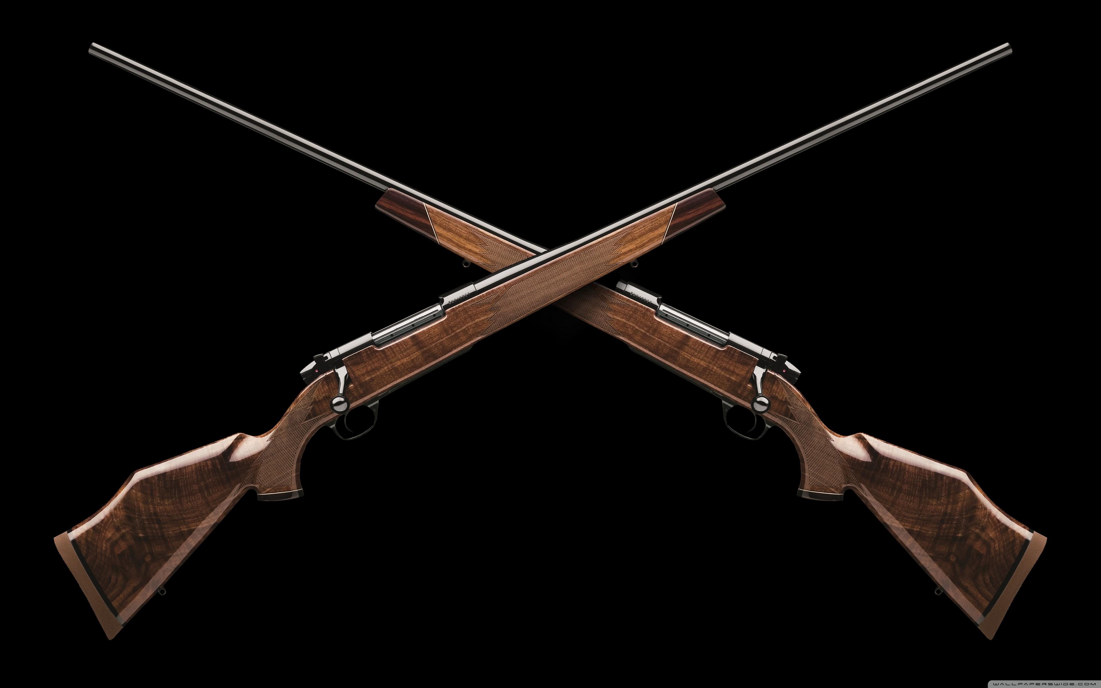 Weatherby Rifles UHD Desktop Wallpaper for 4K Ultra HD TV Wide 3840x2400