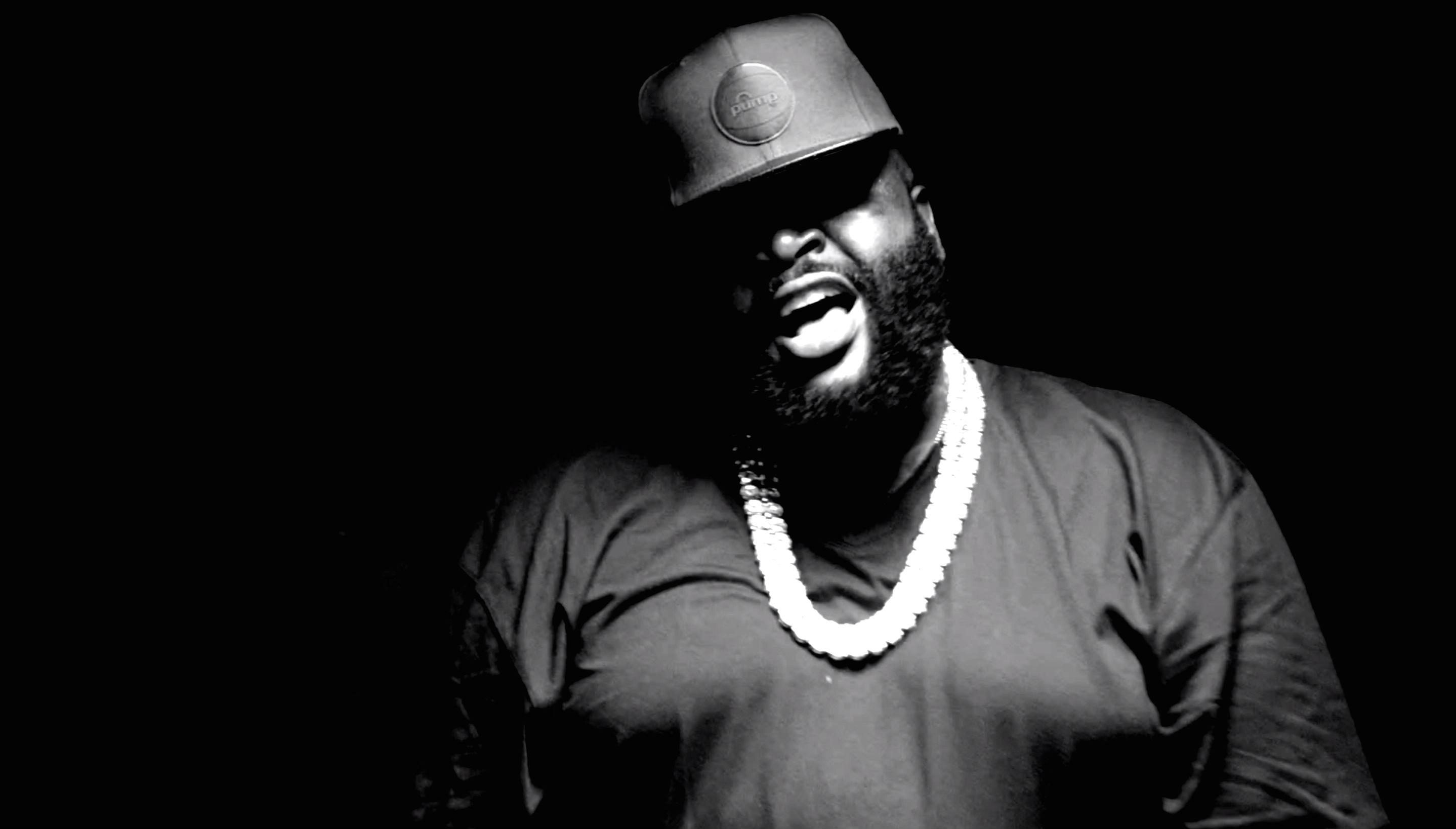 RICK ROSS gangsta rapper rap hip hop ej wallpaper 2877x1638 181178 2877x1638