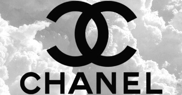 Chanel iphone wallpaper random Pinterest 600x315