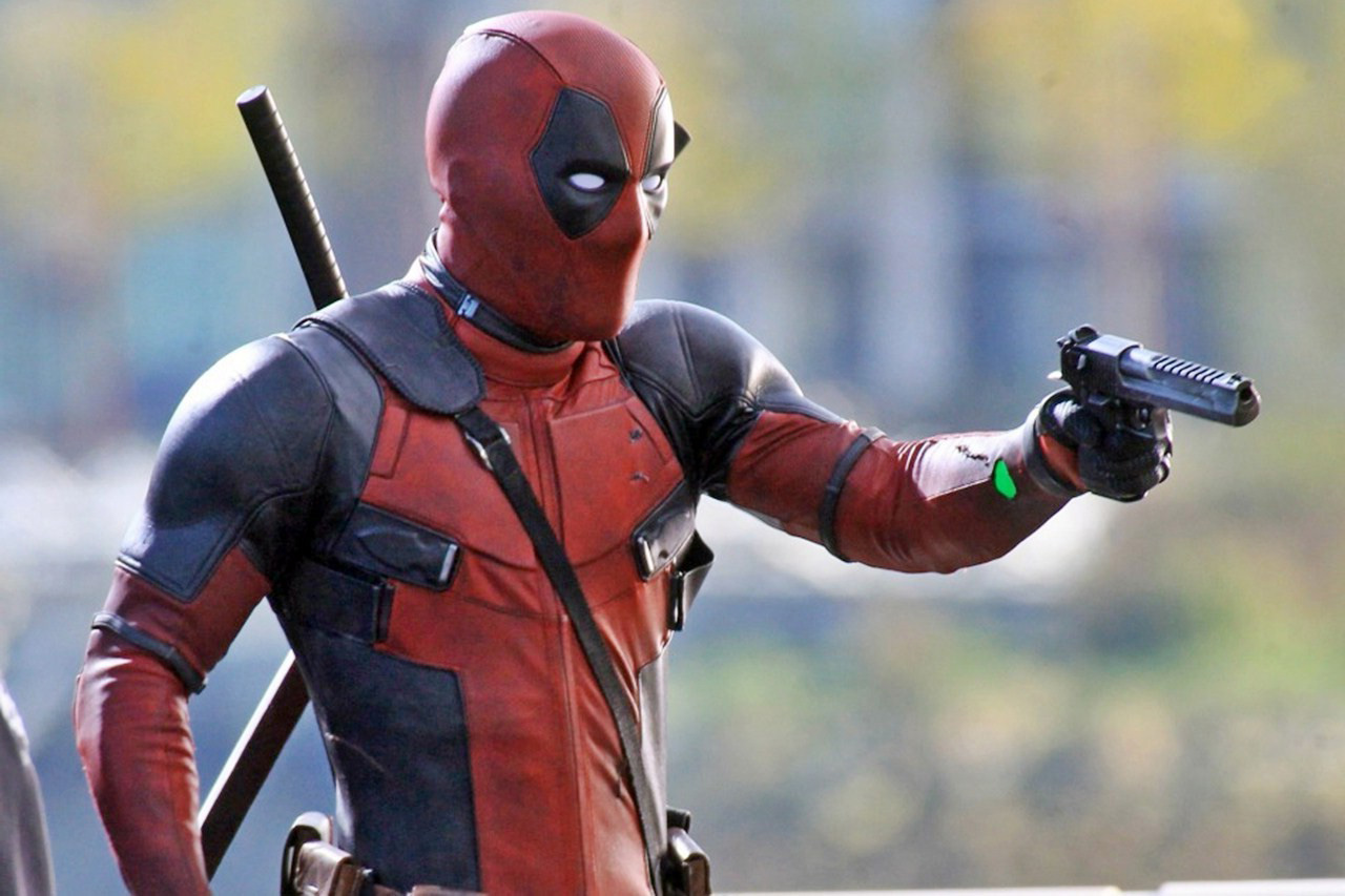 30 2015 By Stephen Comments Off on Deadpool Movie 2016 Wallpaper 1280x853
