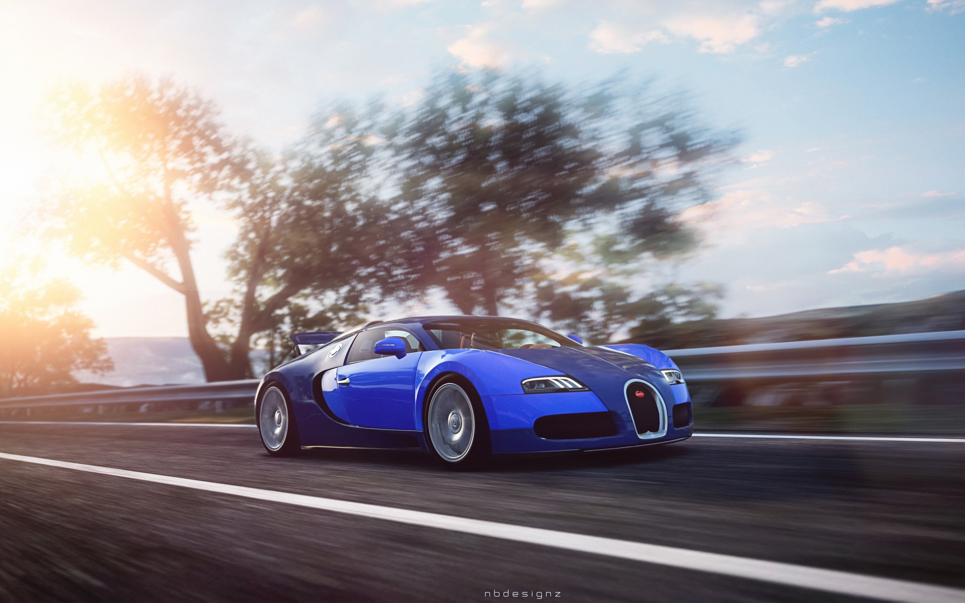 Bugatti Veyron EB 16 4 Gran Turismo 6 Wallpaper HD Car 1920x1200