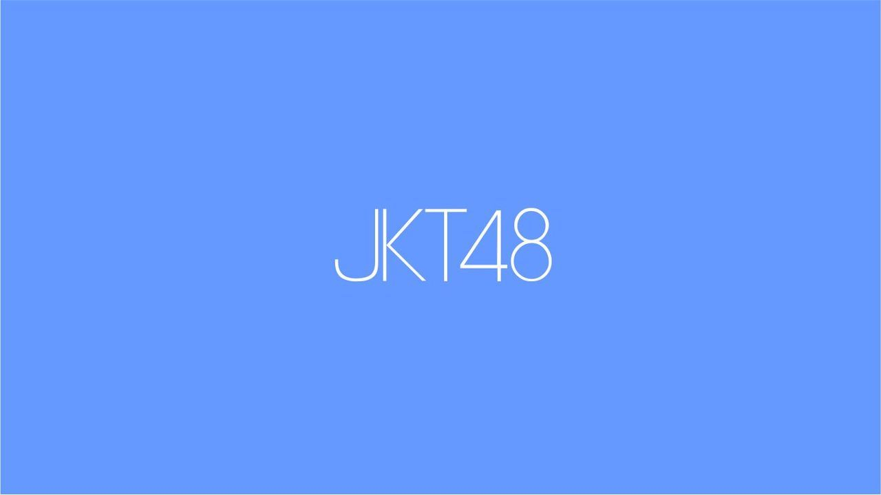 Wallpapers and High Definition HD Wallpapers JKT48 Logo 1280x720