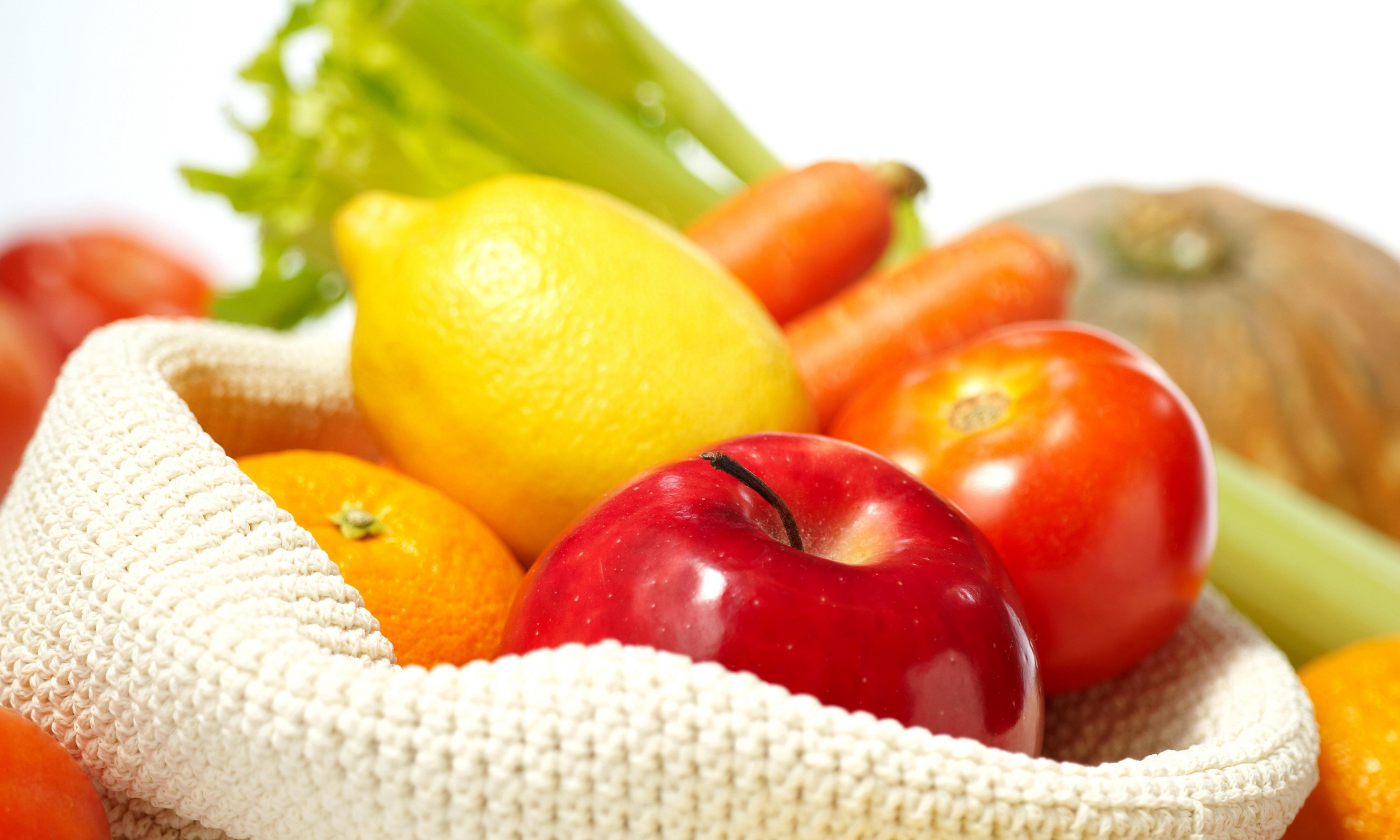 Ua Fresh Foods Menu