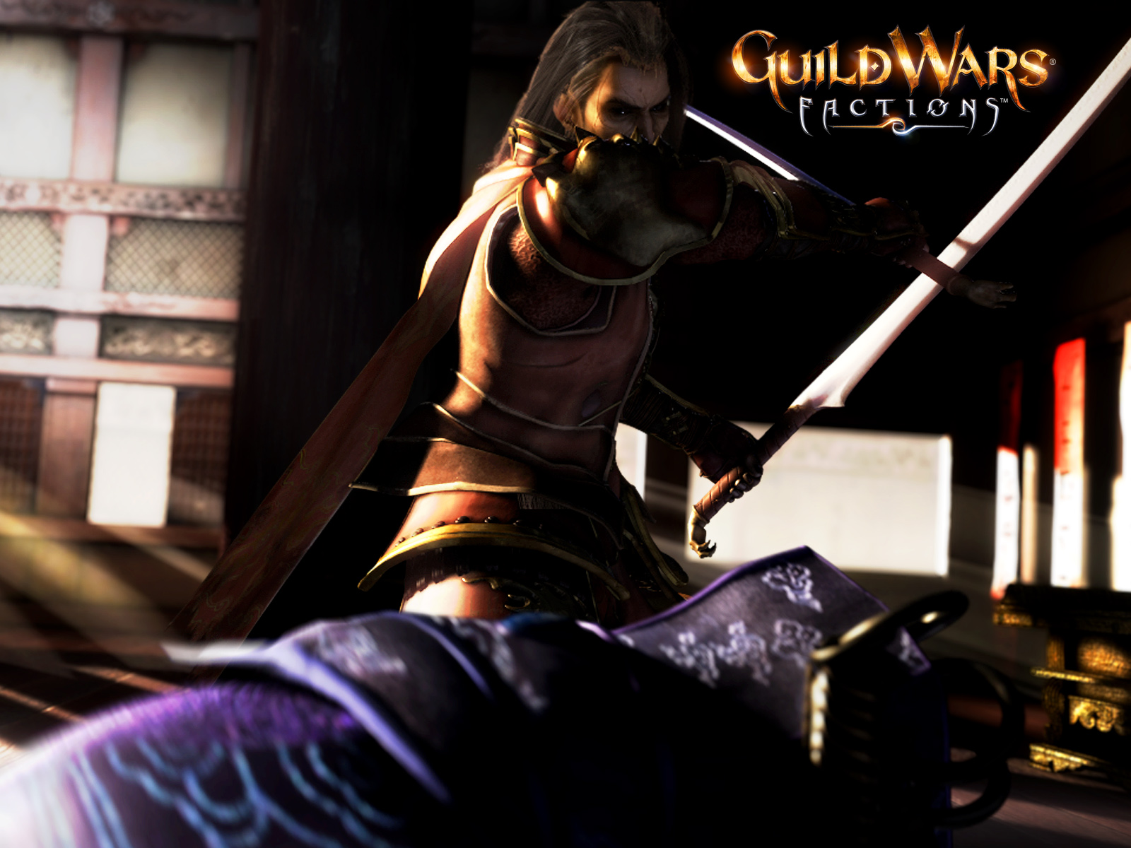 Guild Wars Factions wallpapers Guild Wars Factions stock photos 1600x1200