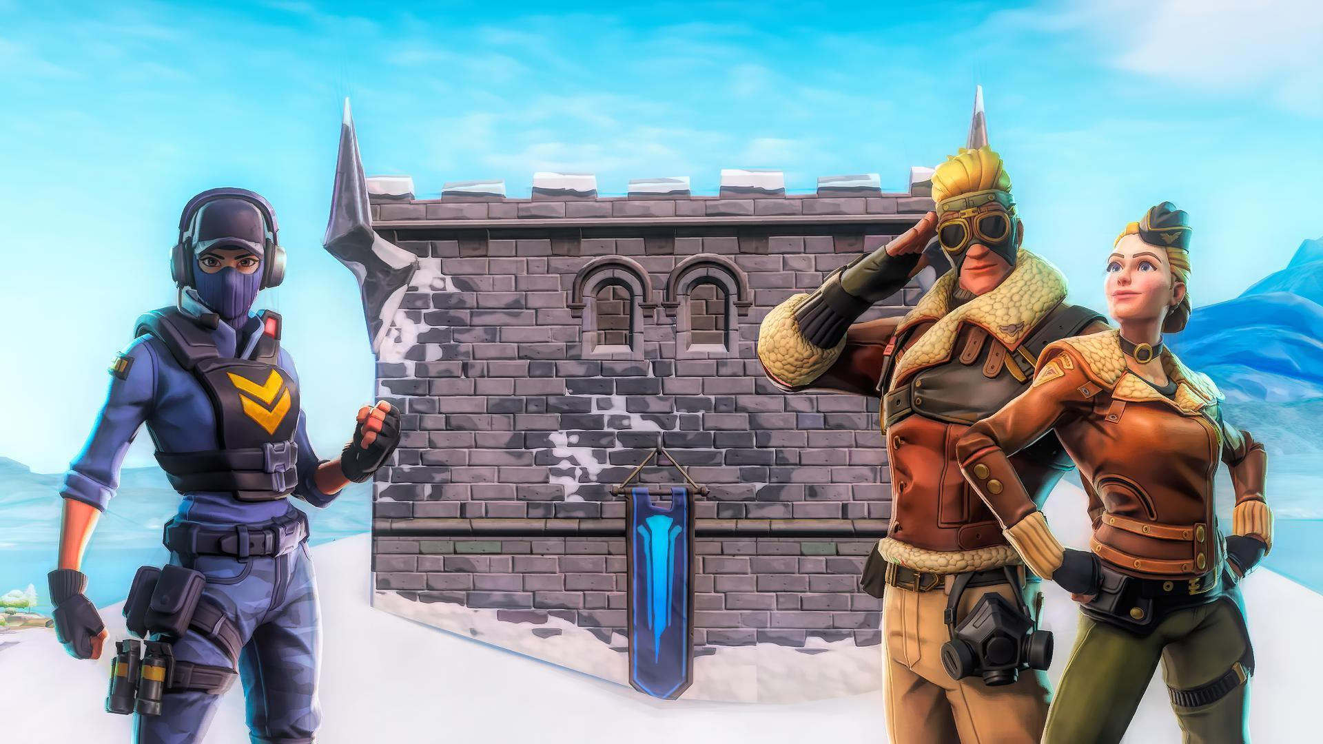Fortnite Season 7 Leaks Waypoint Skin Wingtip And Cloudbreaker 1920x1080