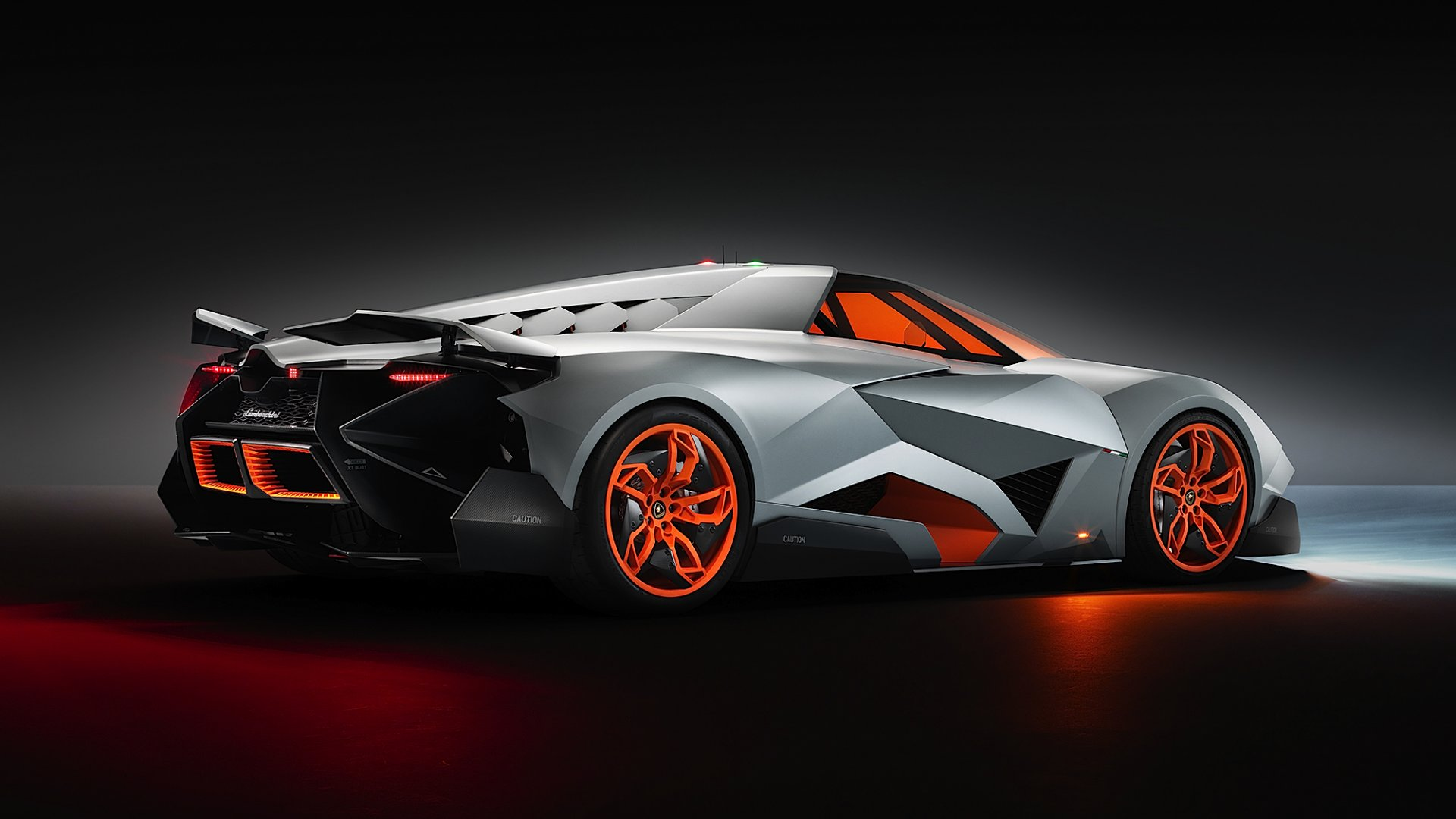10 Lamborghini Supercars Wallpapers High Resolution 1920x1080