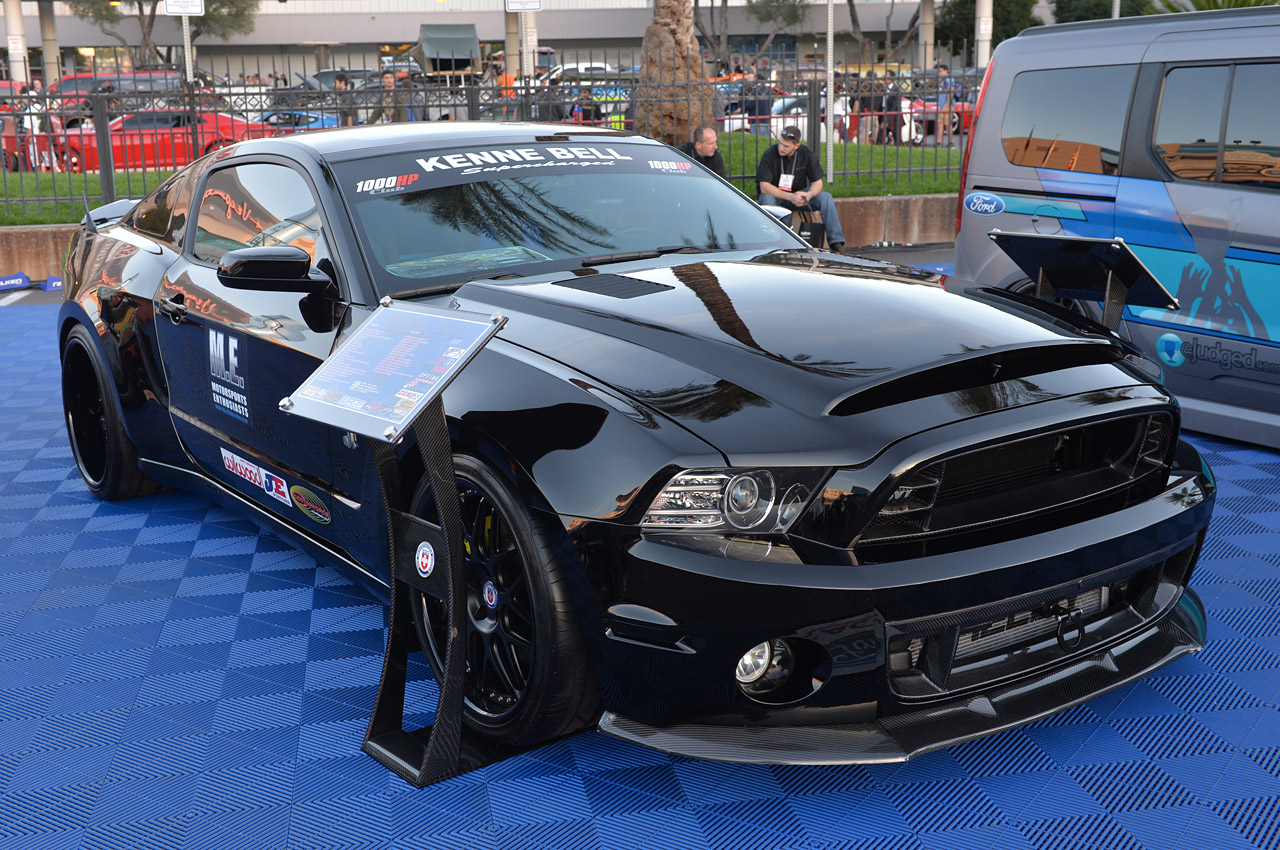 2015 Ford Mustang Shelby Gt500 Super Snake 1000hp Image Gallery