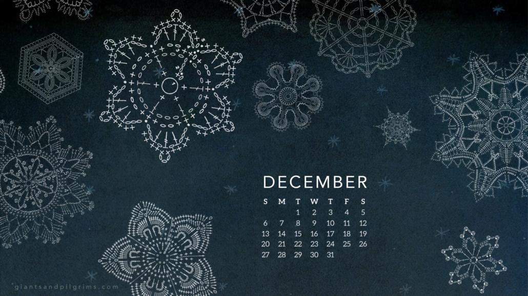 December 2020 Desktop iPhone Wallpaper Giants Pilgrims 1030x579