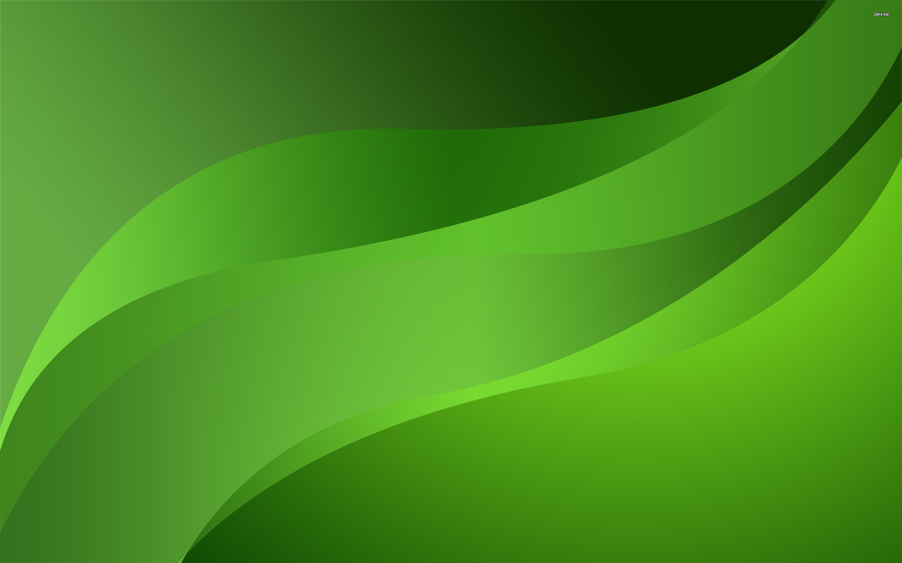 Green Desktop Wallpaper