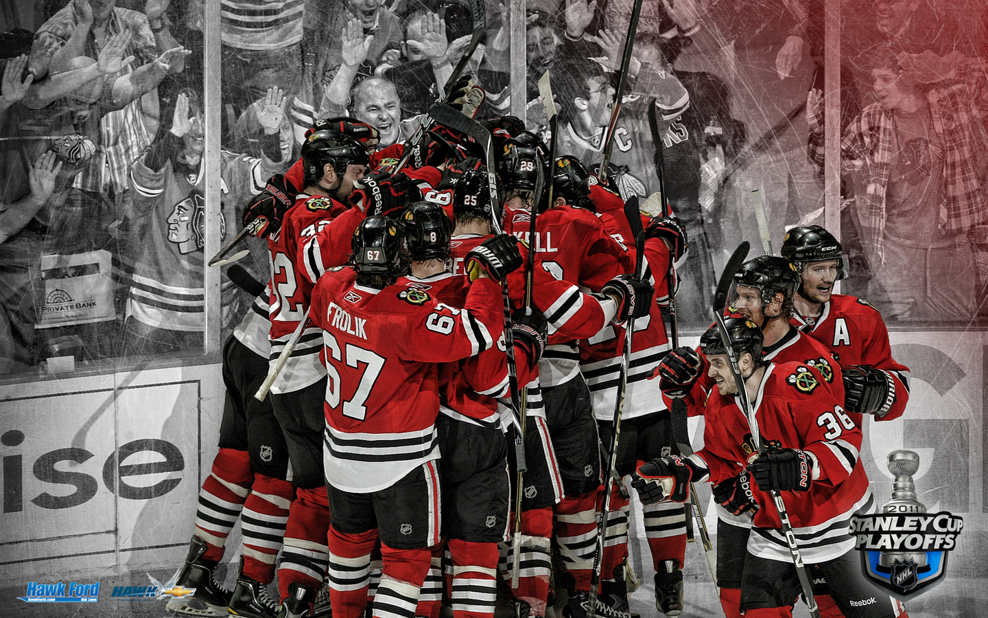Chicago Blackhawks wallpapers Chicago Blackhawks background   Page 2 1440x900