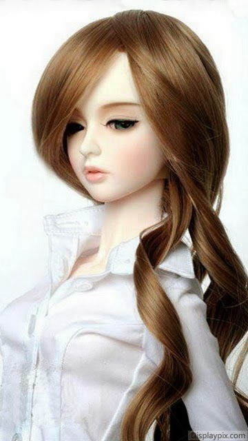 Beautiful Wallpapers Barbie Doll HD Wallpapers 360x640