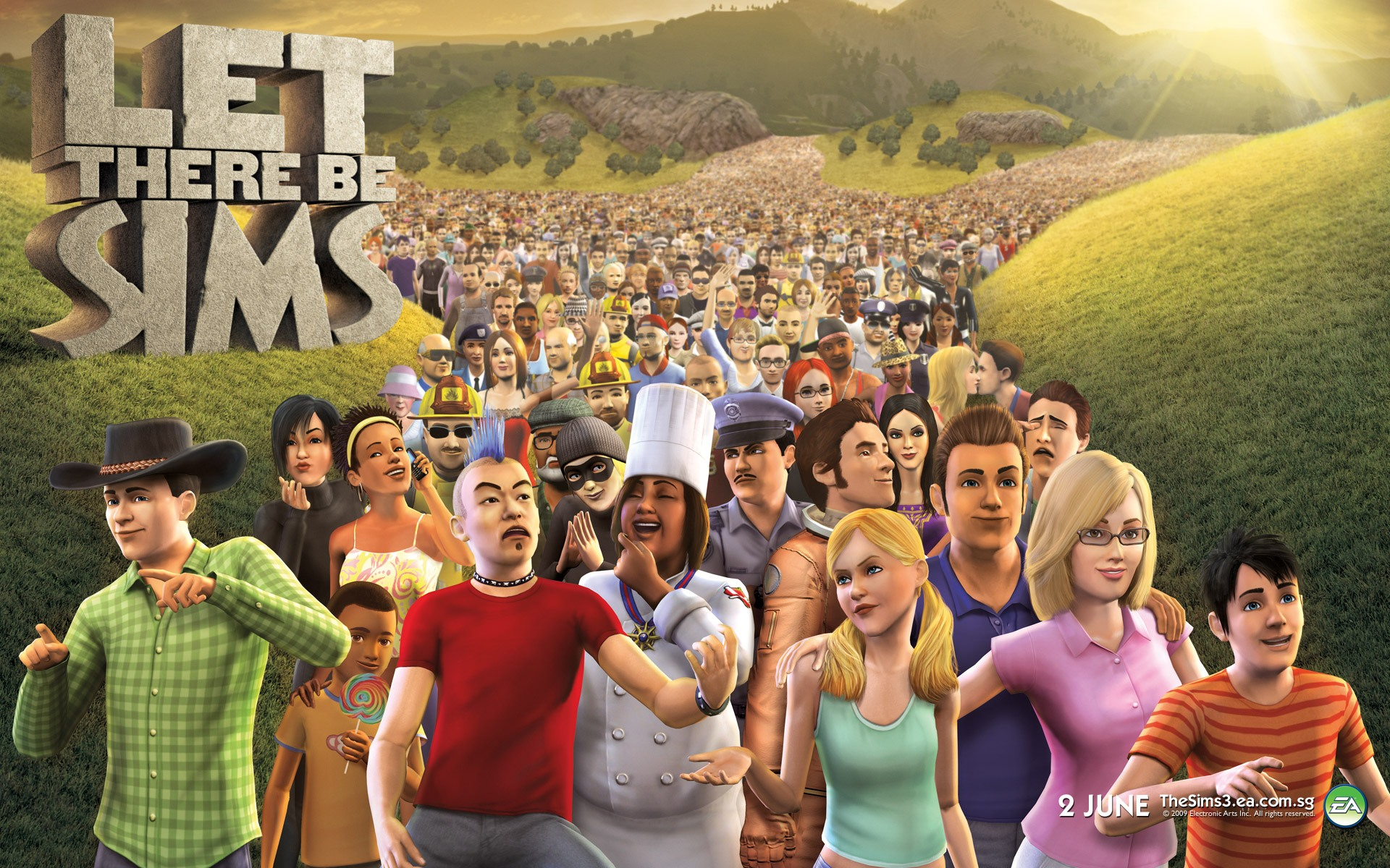 The Sims 2 Crack For Mac
