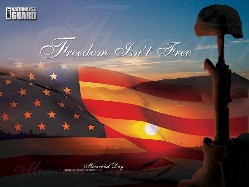 The picture says it all I did a google search for Memorial Day images 800x600