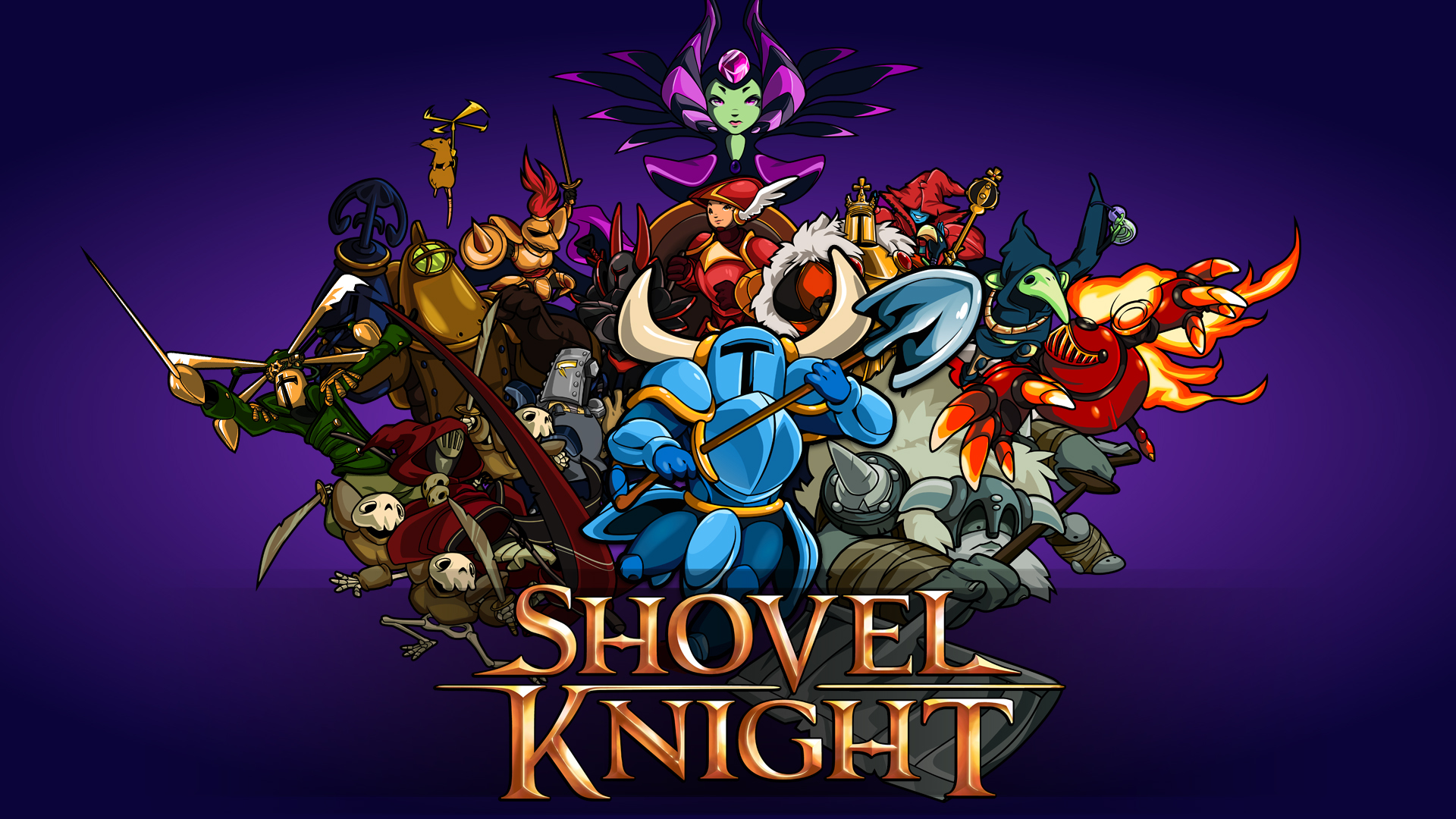 Shovel Knight Treasure Trove Specter Of Torment Para