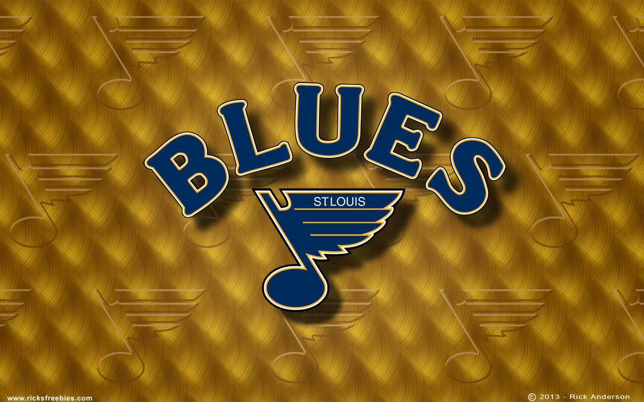 St Louis Blues Wallpapers 1280x800