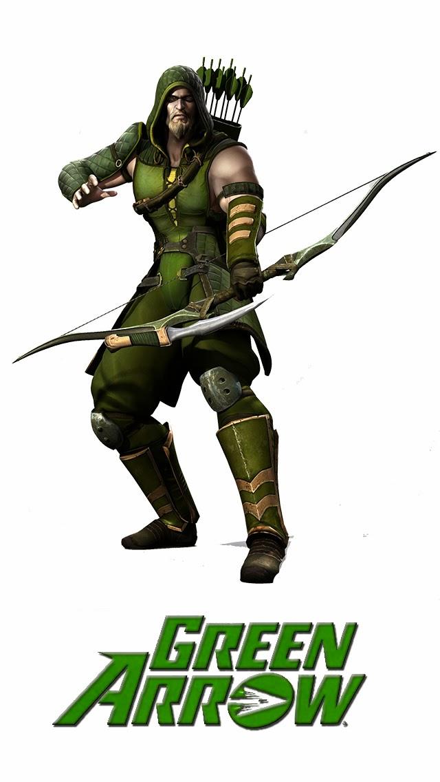 Green Arrow IPhone 5S Wallpaper 5 Wallpapers Gallery 640x1136