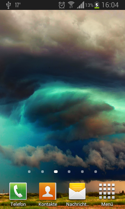 Tornado Live Wallpaper   Android Apps on Google Play 480x800
