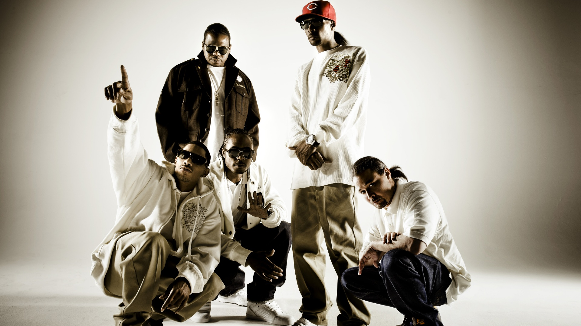 Bone Thugs n Harmony Computer Wallpapers Desktop Backgrounds 1920x1080