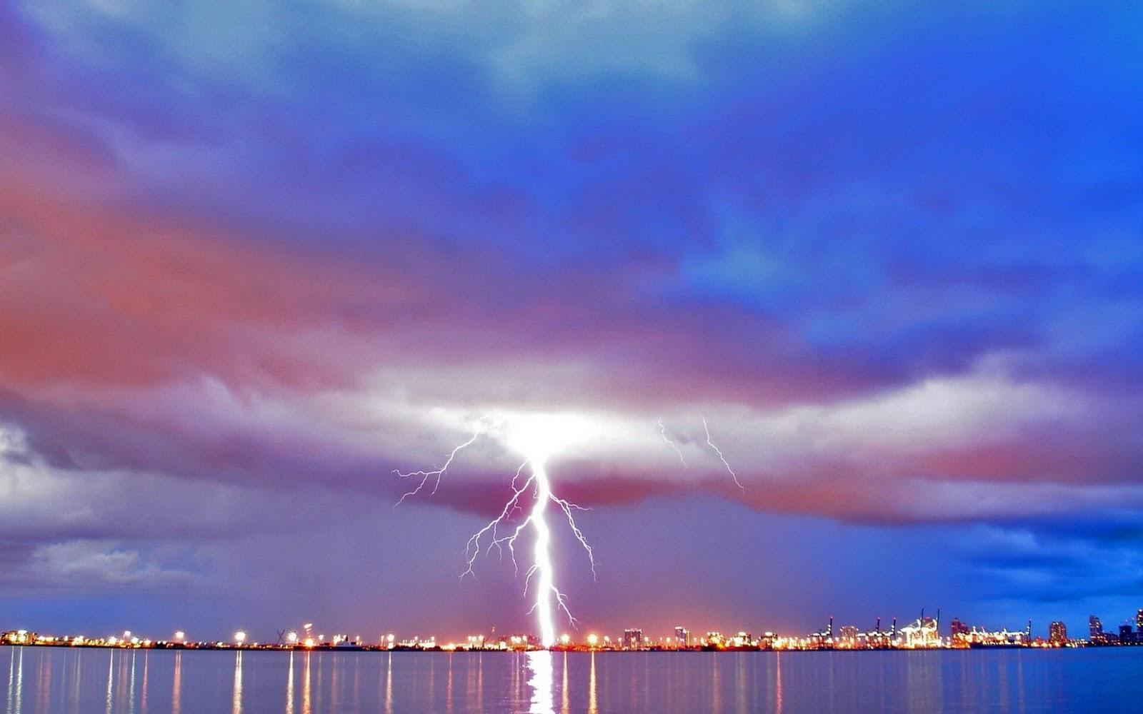The best top desktop lightning wallpapers lightning wallpaper 1jpg 1600x1000