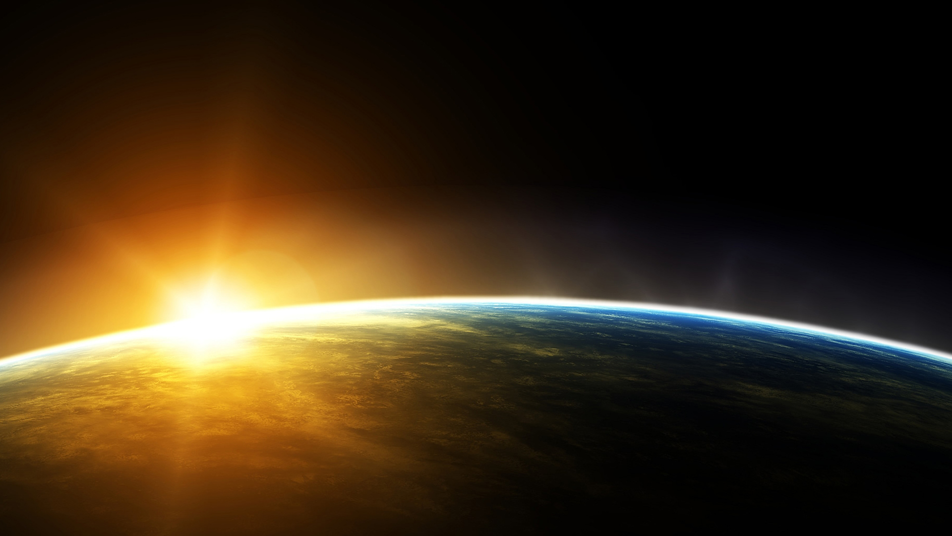 Space HD Wallpapers 1920x1080