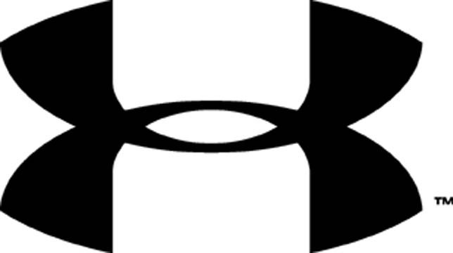 Under Armour Logo Wallpaper Under armour logo 644x360