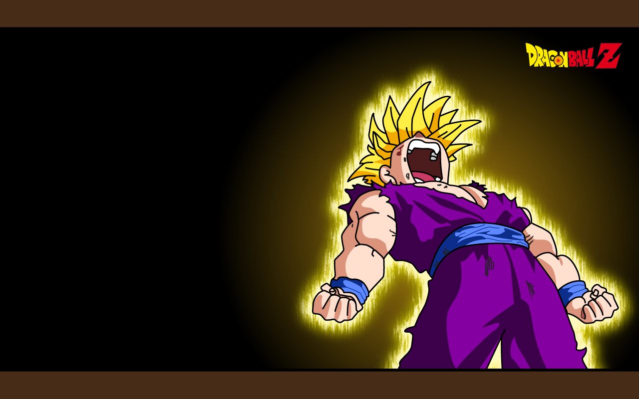 Ultimate Gohan Wallpaper image gallery 1280x800