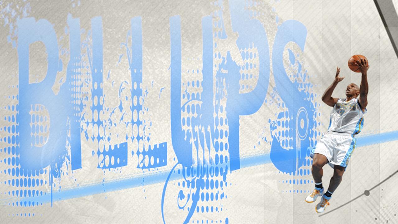 Chauncey Billups Layup Widescreen Wallpaper Basketball 1280x720