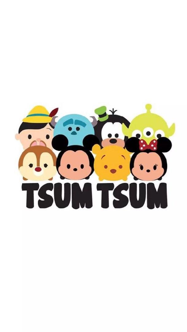 Download 580+ Wallpaper Tumblr Tsum Tsum HD Paling Keren
