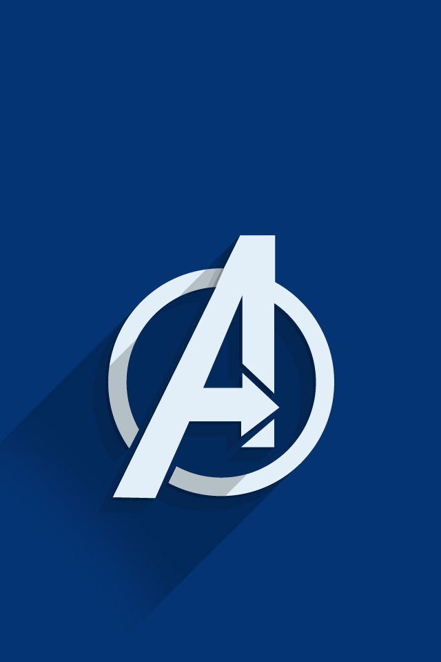 superhero logos iphone wallpaper super hero wallpapers Car Pictures 640x960