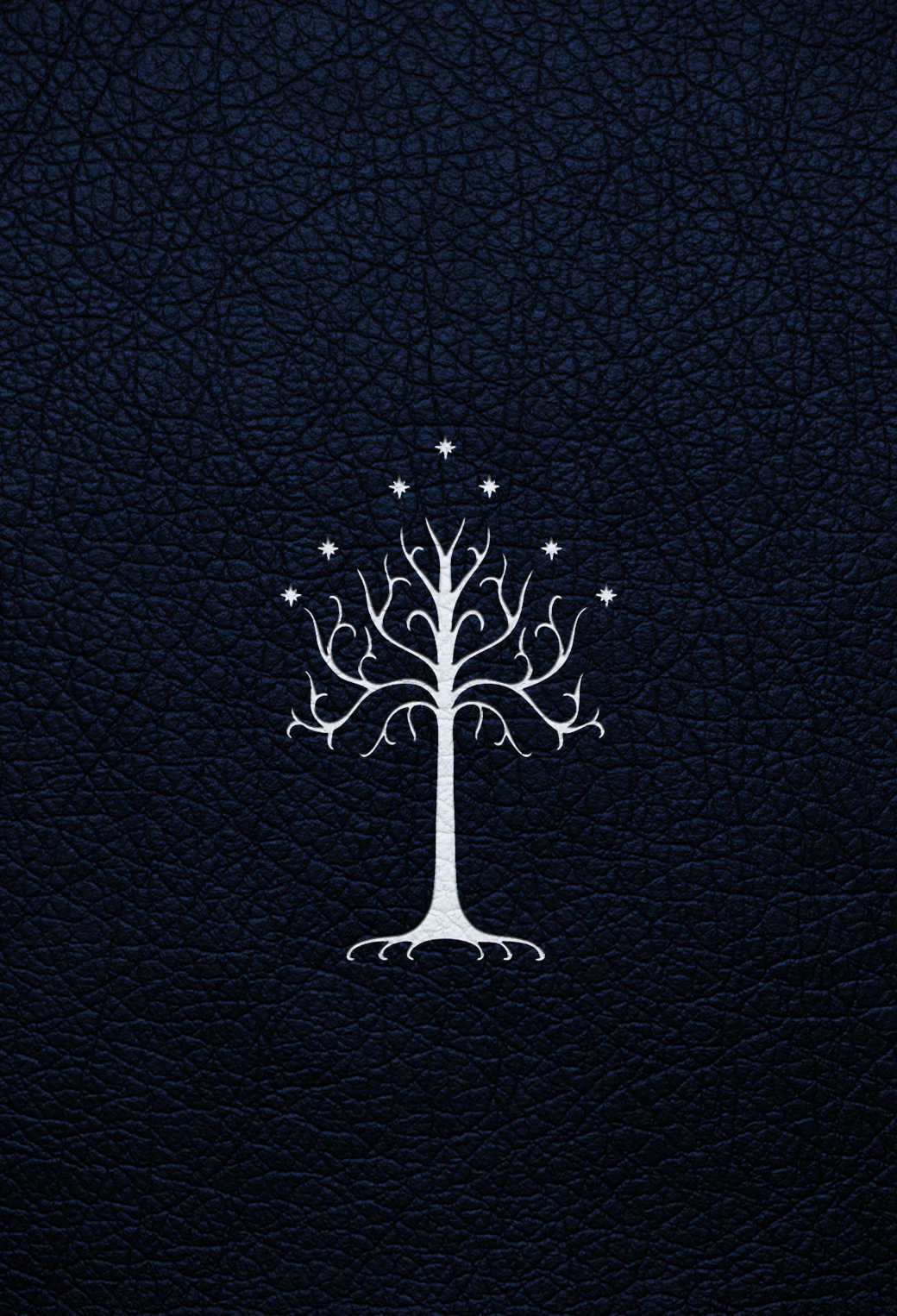 Hogwarts Crest Iphone Wallpaper Of gondor   iphone 5 for 1040x1526