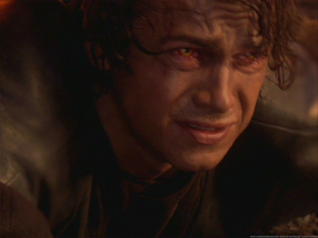 Anakin Skywalker   Anakin Skywalker Wallpaper 17186723 1024x768