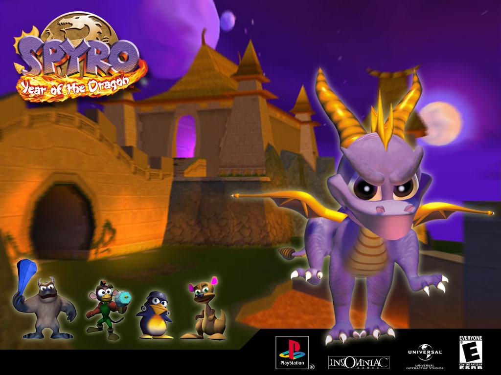 Free Download Wallpaper 2jpg The Spyro Wiki Spyro Sparx The Legend