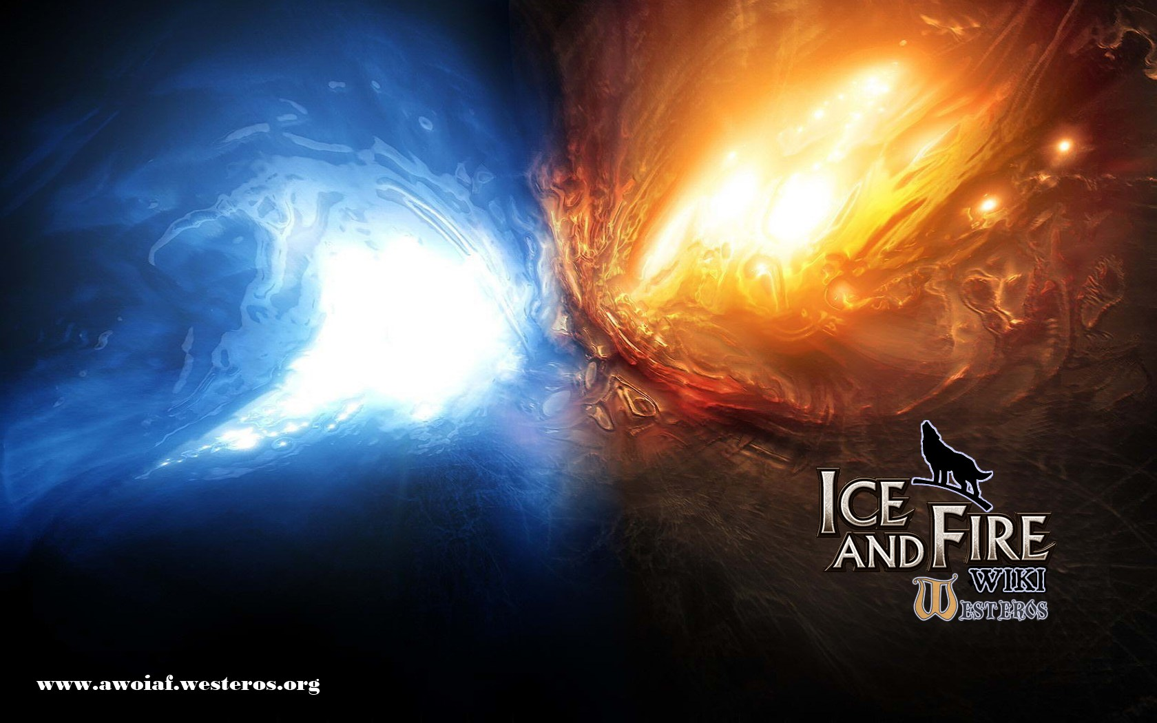 Wiki of Ice and Fire   Wallpaper   A Song of Ice and Fire Wallpaper 1680x1050