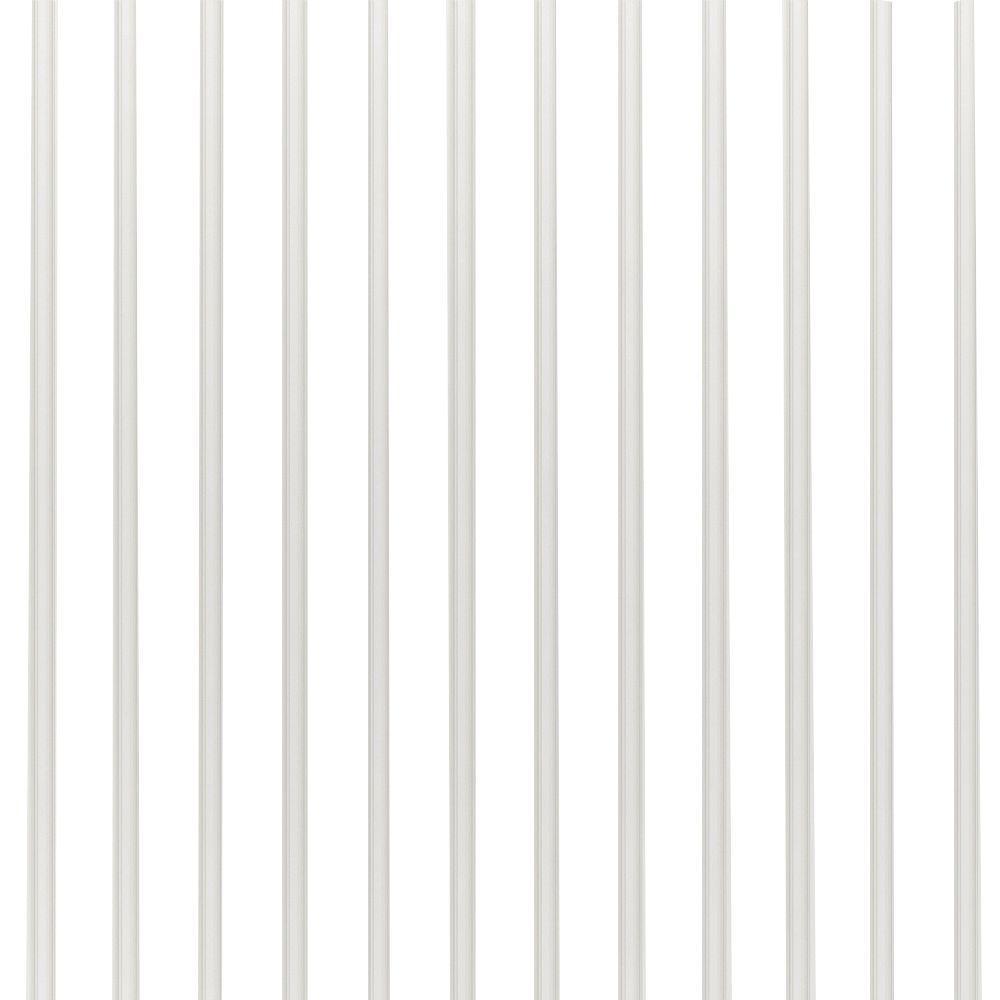 Martha Stewart Living 56 sq ft 1 Double Roll Beadboard Paintable 1000x1000