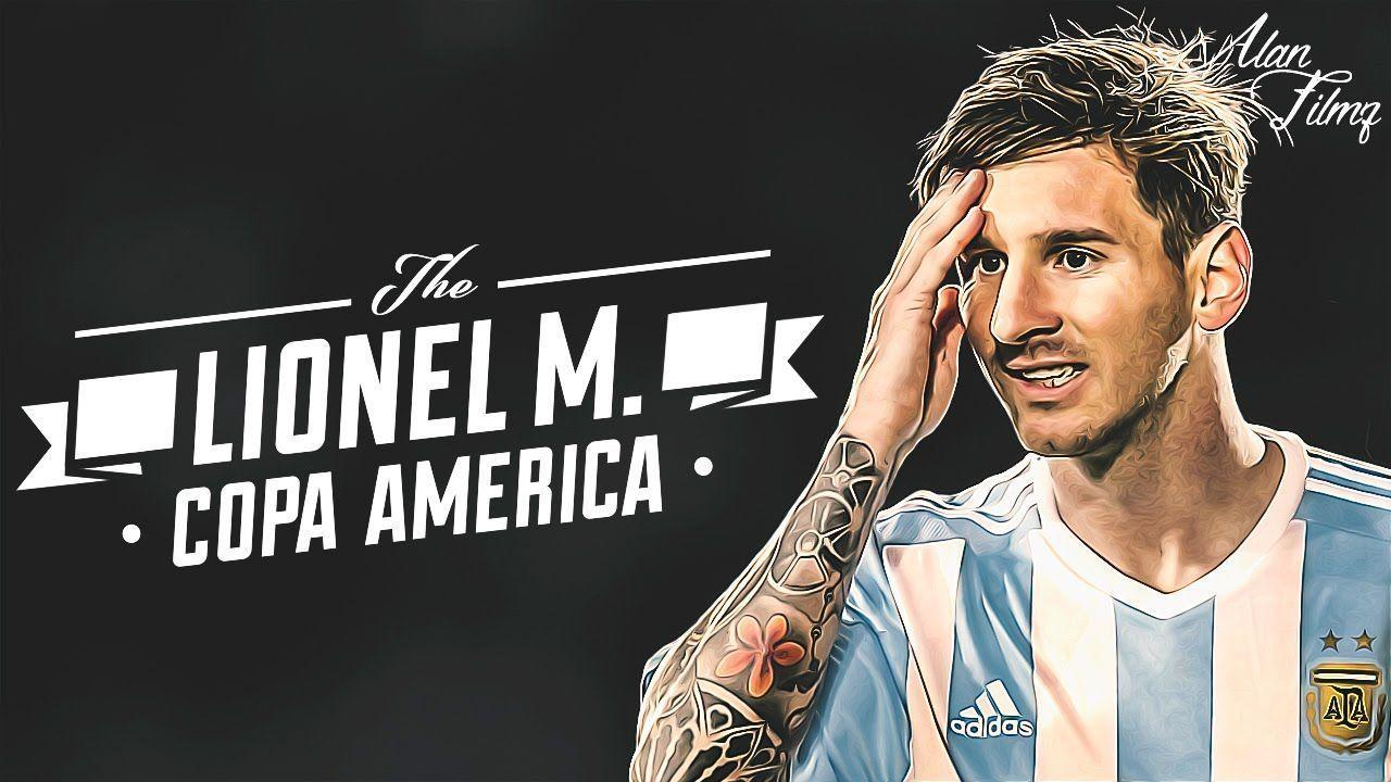 Lionel Messi Wallpapers 2016 1280x720