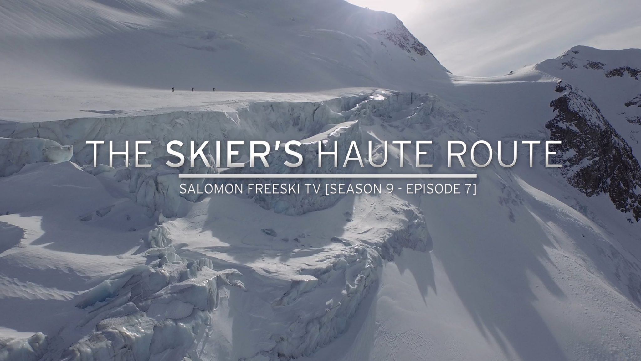 The Skiers Haute Route   SBC Skier 2048x1152