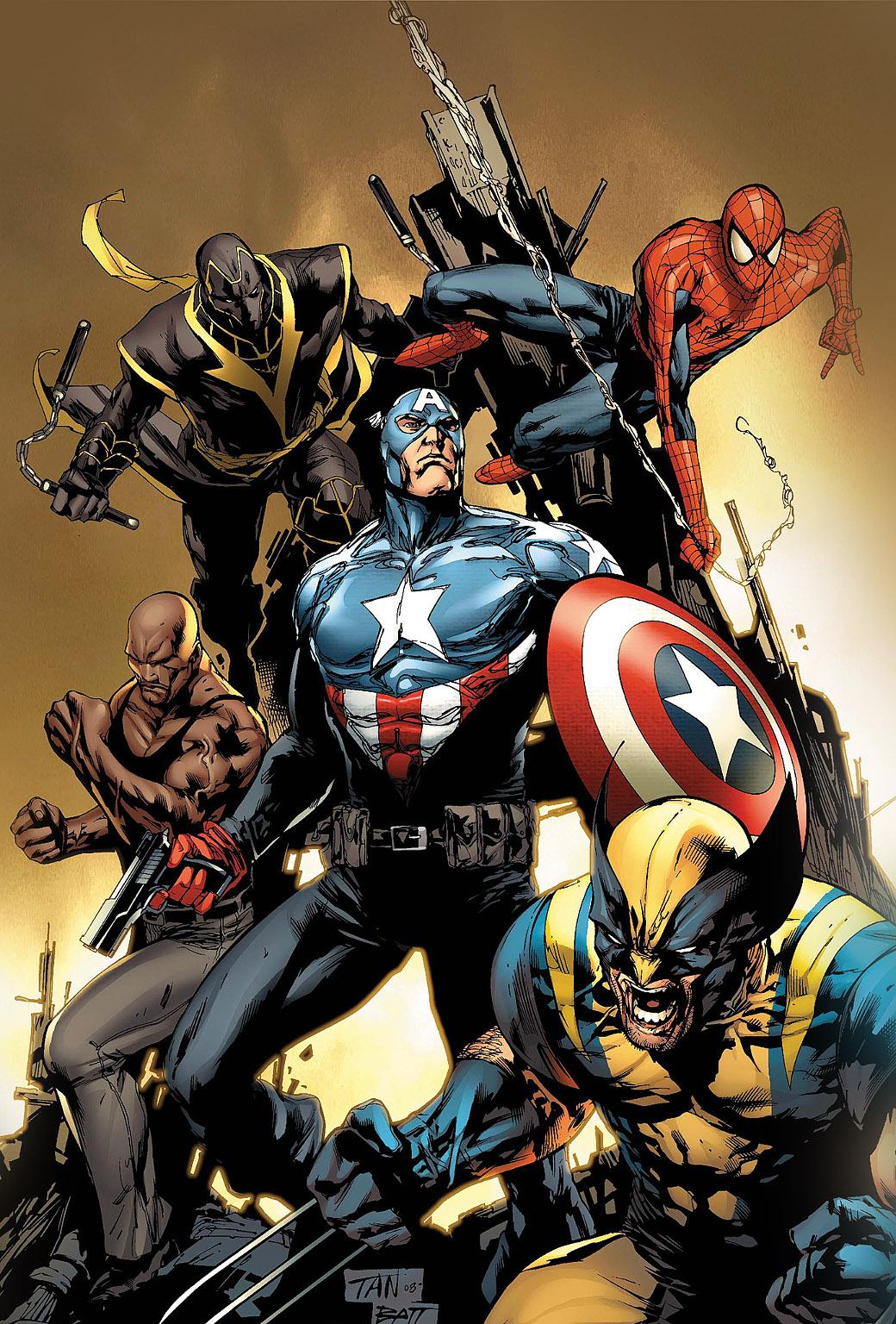Avengers Superhero Character Wallpaper Mobile Phone Full HD For 1040x1536