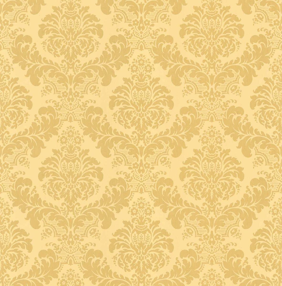 Gold Brocade Wallpaper Wallpapersafari