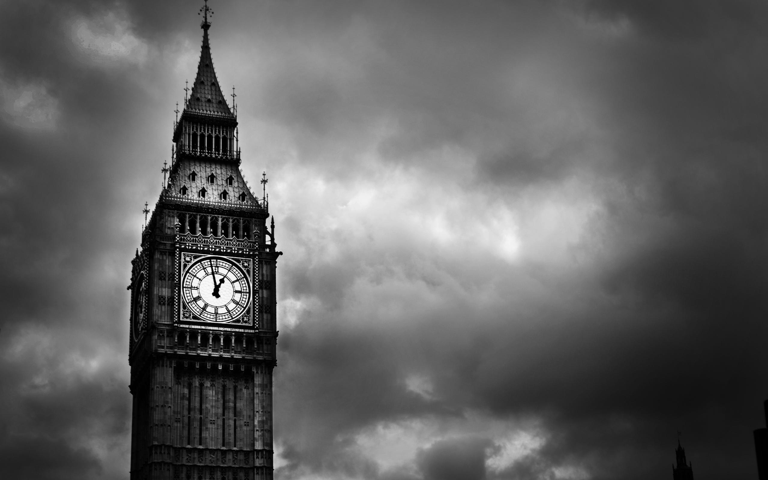 Big Ben London Wallpapers   2560x1600   680634 2560x1600