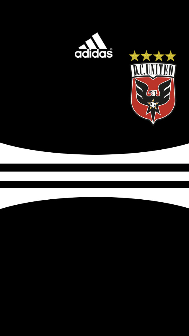 The Guys Over At OWFSS Has Me Design Every DC United Jersey EVER 640x1136