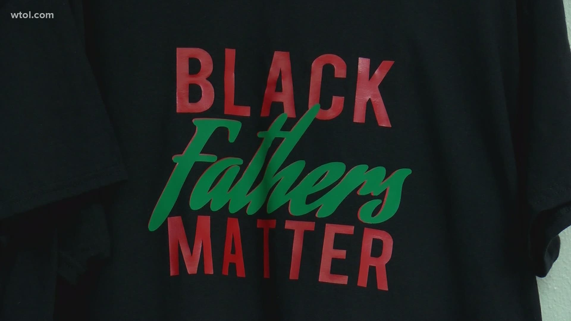 Black fathers celebrated at community event on Fathers Day 1920x1080