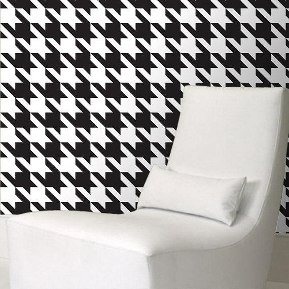Self adhesive wallpaper temporary wallpaperremovable wallpaper 570x570