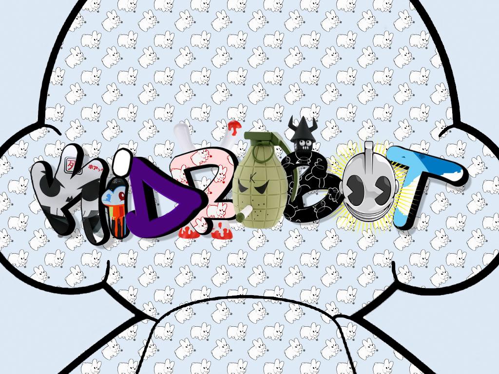 Kidrobot Discussion Boards View topic   Kidrobot wallpaper 1024x768