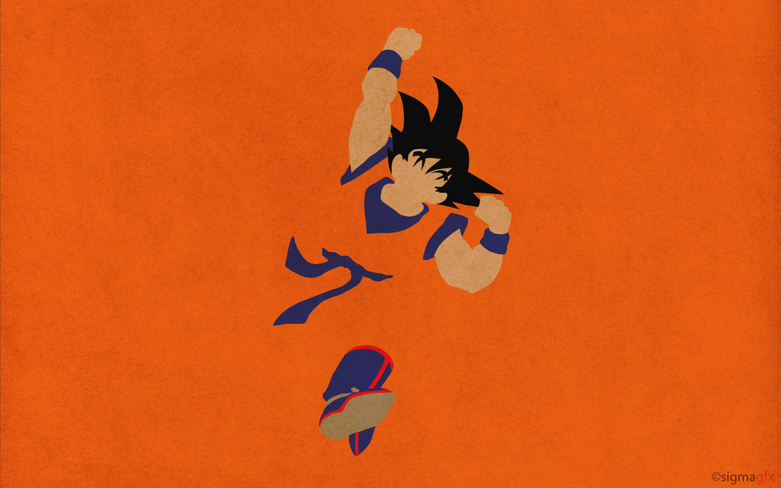 District Wallpapers 40 Best Goku Wallpaper hd for PC Dragon Ball Z 1131x707