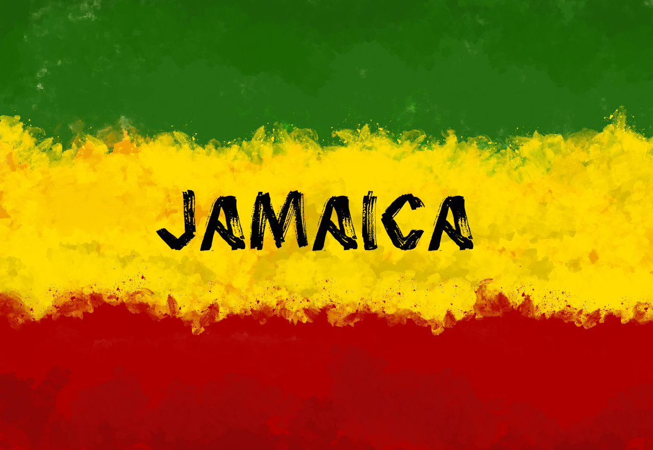 Jamaica Wallpaper by kuint 1280x882