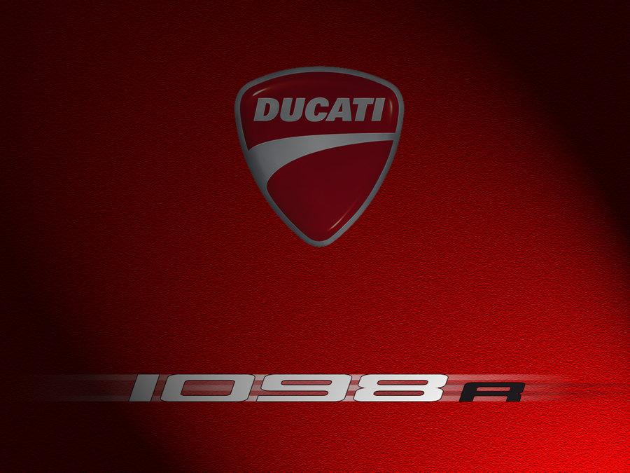 Ducati Logo Wallpaper - WallpaperSafari