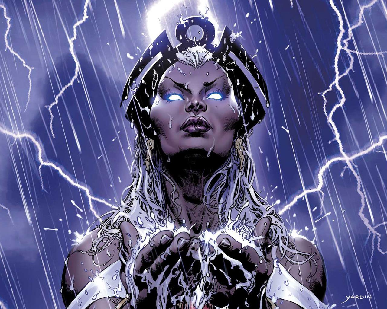 Storm X Men Wallpaper 63 Images: Marvel Storm Wallpaper